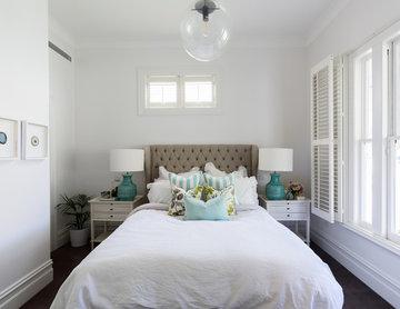 Bedroom | Classic & Romantic