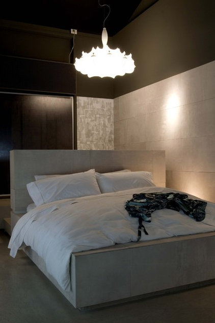 Modern Bedroom by Pampa Tiles USA