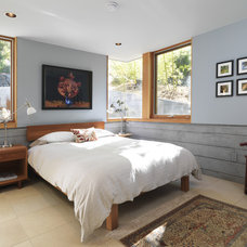 Modern Bedroom by Cody Anderson Wasney Architects, Inc.