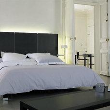Modern Bedroom by Ligne Roset Boston
