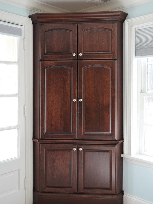 bedroom corner cabinet home design ideas pictures remodel and decor
