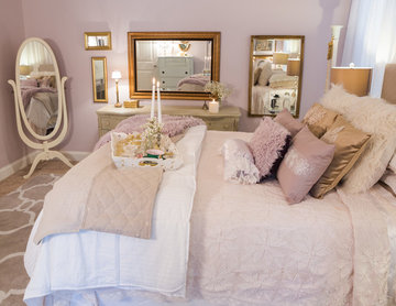 Bedroom Designs by- Dawn D Totty Designs