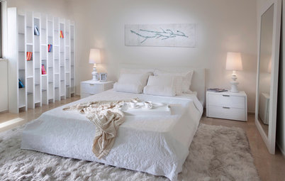 Your Perfect Bedroom: Calm and Airy or Moody and Dark?