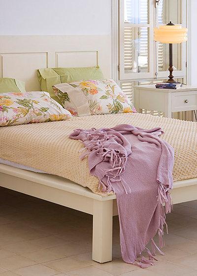 Contemporáneo Dormitorio by Elad Gonen