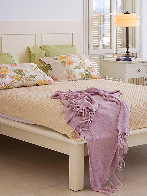 Platform for bed bedroom design ideas renovations amp photos