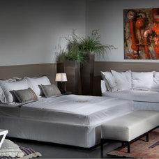 Bedroom by Elad Gonen