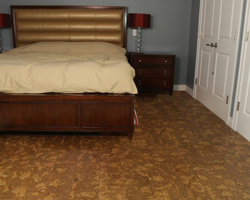 Bedroom Flooring Ideas With Cork Flooring