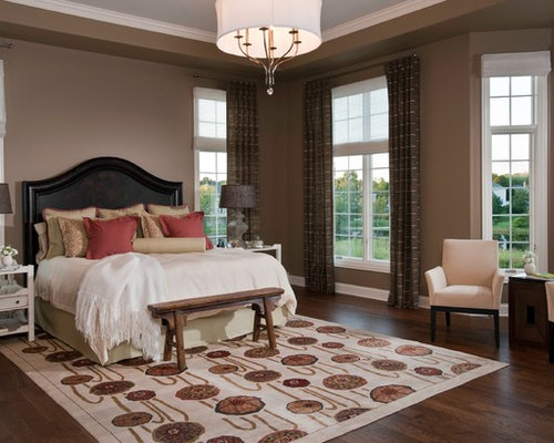 Save Photo. Houzz   Mocha Design is important   Remodel Pictures