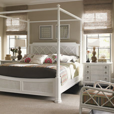 Beach Style Bedroom by Benjamin Rugs and Furniture