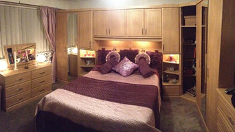 Bedroom Furniture, Moss Side, Leyland, Lancs