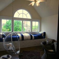 Bedroom by Girl Meets Lake