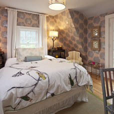 Traditional Bedroom by Hendel Homes