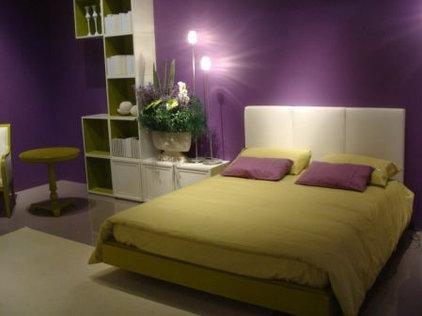 Modern Bedroom by Ilija Mirceski