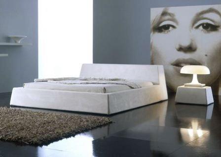 Marilyn Monroe Bed | Houzz