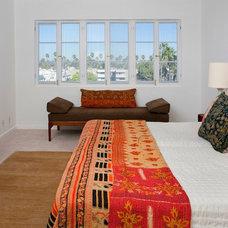 Bedroom by Kimba Hills