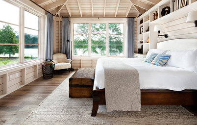 7 Architectural Considerations in Designing a Bedroom