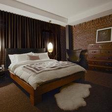 Bedroom by NICOLEHOLLIS