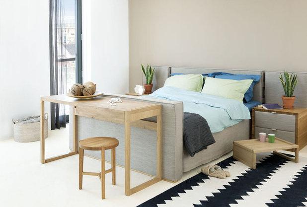 wie wir im alter wohnen wollen seniorengerecht und schick. Black Bedroom Furniture Sets. Home Design Ideas