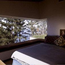 Modern Bedroom by Sagan / Piechota Architecture