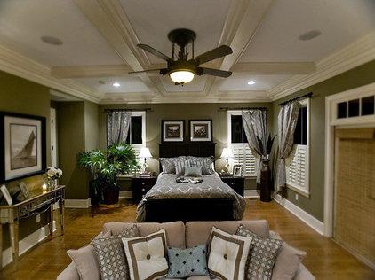 Traditional Bedroom Bedroom