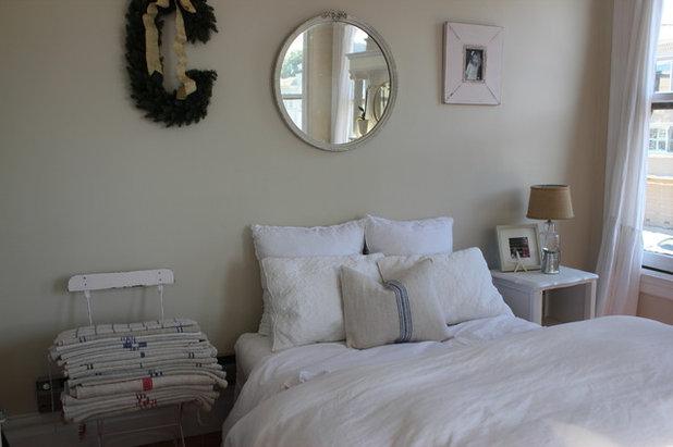 Shabby-chic Style Bedroom bedroom