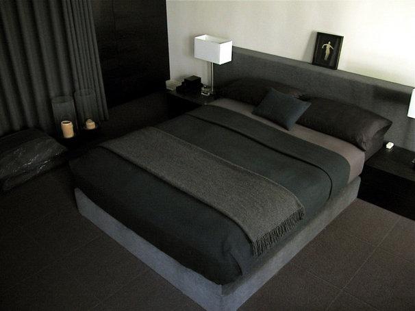 Contemporary Bedroom Bedroom