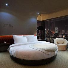 Modern Bedroom Bedroom