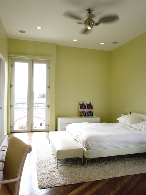 green walls bedroom | awesome interior