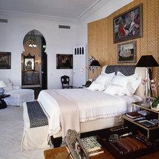 Mediterranean Bedroom bedroom in Tanger