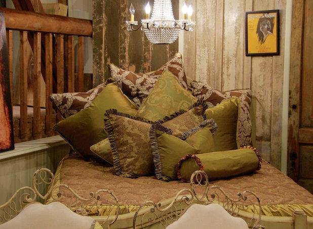 9 fantasie di tessuti che porteranno il lusso in casa tua