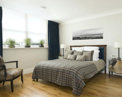 Grey And Tan Bedroom Houzz