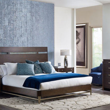 Bedroom Interior Design: Traditional, Transitional & Contemporary Styles