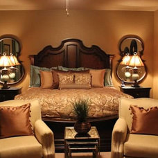 Traditional Bedroom by Interior Statements- Sherry Coffman