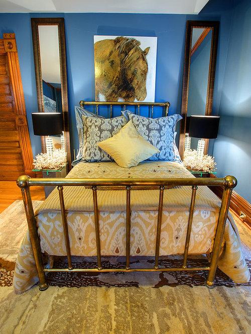 Brass Bed Houzz