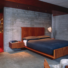 Modern Bedroom by Studio 0.10 Architects