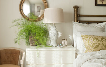 Get the Look: Sophisticated Country Style