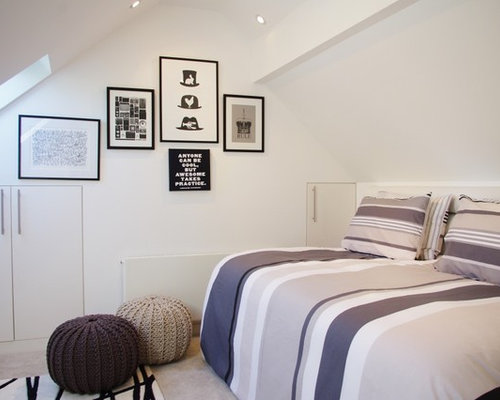 Brown and cream bedroom design ideas pictures remodel for Brown and cream bedroom ideas