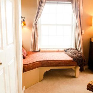 Idéer för vintage sovrum
