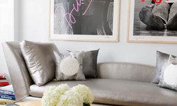 Bedroom: Lynne Scalo Design