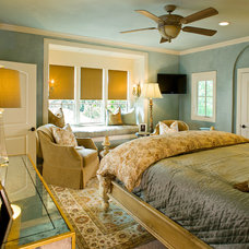 Traditional Bedroom by Capital Renovations Group
