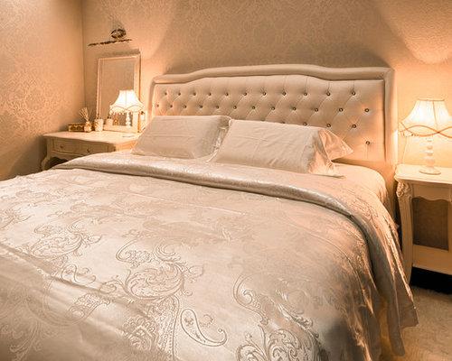 Petite chambre adulte victorienne photos et id es d co for Decoration chambre victorienne