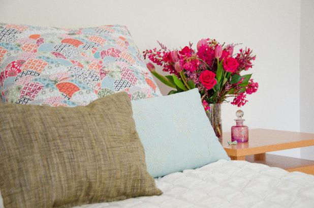 transformez votre chambre d amis en un parfait nid douillet. Black Bedroom Furniture Sets. Home Design Ideas
