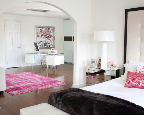 Bedroom Office Home Design Ideas Pictures Remodel And Decor