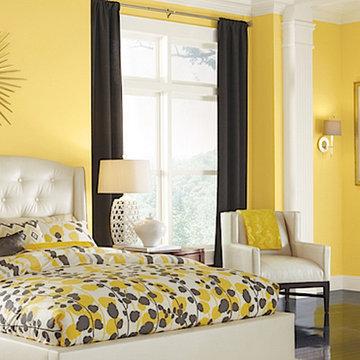 Bedroom Paint- Sherwin Williams Brand