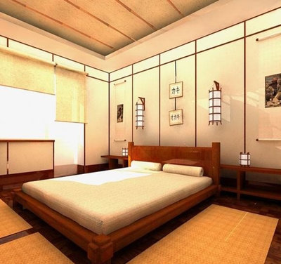 Asian Bedroom bedroom parts