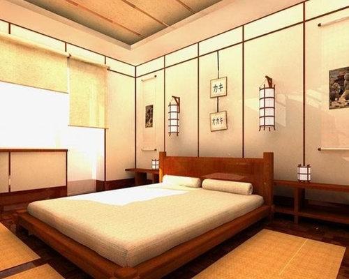 Great arredo with camere da letto orientali - Camere da letto stile orientale ...