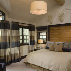 Contemporary Bedroom by Paxton Lockwood