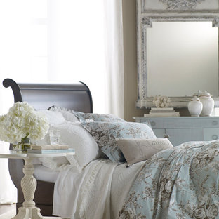 75 Beautiful Gray Bedroom With Brown Walls Pictures Ideas October 2020 Houzz,How To Arrange Artificial Flowers In A Tall Vase