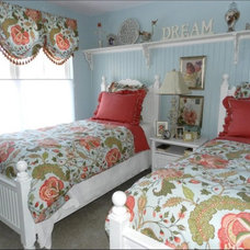 Traditional Bedroom by Picture Perfect Windows