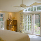 Nantucket Meets Mountain Traditional Bedroom Other